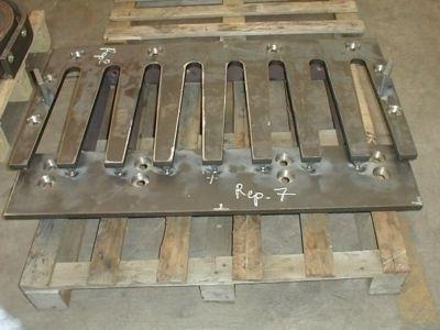 Reparatie breek installatieReparatie breek installatie