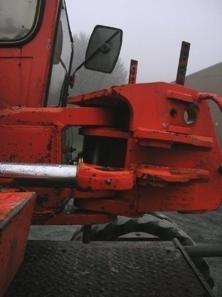 Herstellen van Uitrustingsstukken voor laders